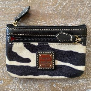 Dooney & Burke Wallet